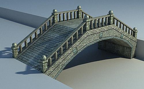 bridge stone 3ds