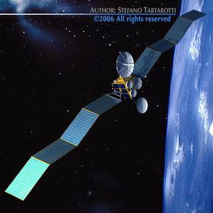 satellite sat c4d