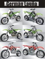 motocross bikes 3d 3ds