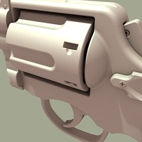 38_Special_Handgun.max