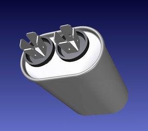 capacitor max