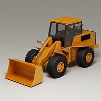 Wheel loader T1114
