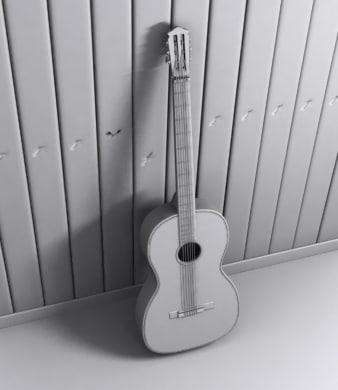 guitar max