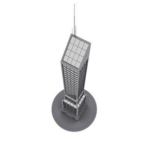 free max model building 1