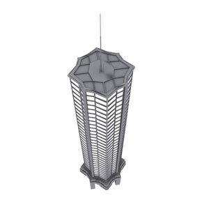 free max model building 2