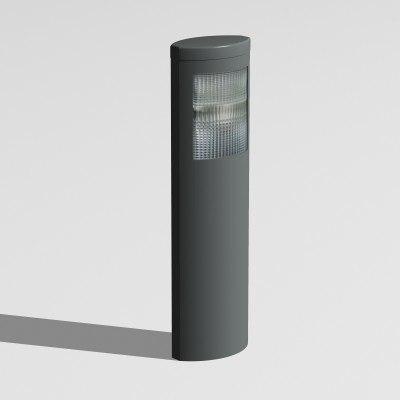 3d streetlamp street lamp model