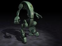 droid.c4d