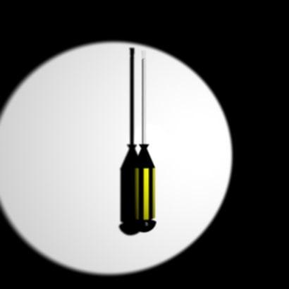 free max mode screwdriver