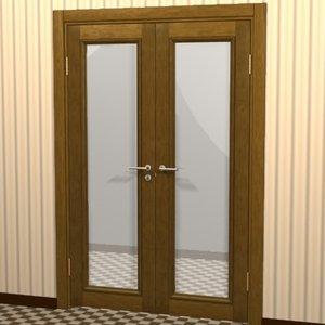 max steel doors