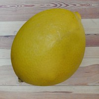 lwo lemon citrus fruit