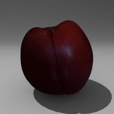 nectarine 3d 3ds