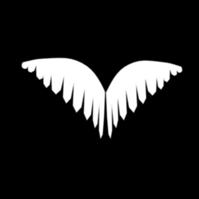 free max model angel wings