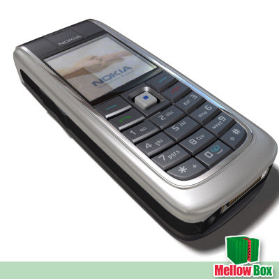 nokia 6020 3ds