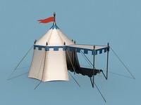 medieval tent.zip