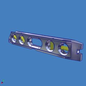 3d max tool level