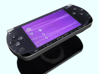 psp games polys 3d 3ds