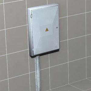 power metre box max free