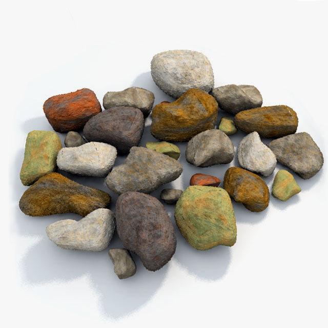 stones s