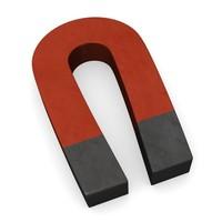 magnetic tool 3d obj