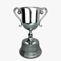 Trophy B