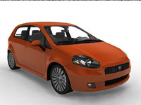 Fiat Punto Grande .zip
