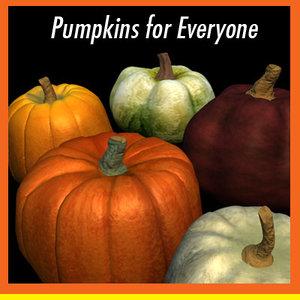 maya pumpkins
