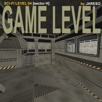 SCI-FI Game Level04H.rar [Sector H]