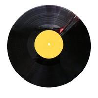 3ds vinyl lp