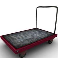 cart 3ds