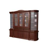 furniture drawer cupboard 3d model