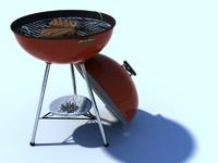Classic Barbeque