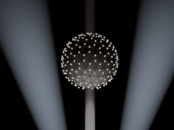 ball drop max
