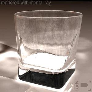 free max mode glass scotch