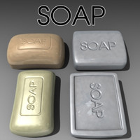 maya soaps bar