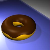Donut.3dm