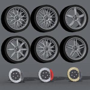 maya bbs wheels