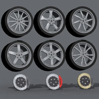 falken wheels max