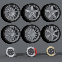 oz wheels max