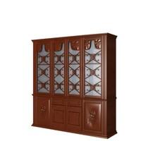 3d model cupboard cabinet