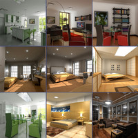 Residential Interior Collection