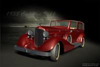 3ds max car 3dmodel