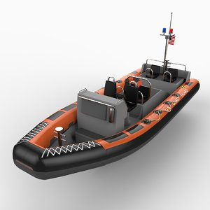3d u s coast guard