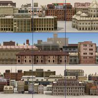 maya building city