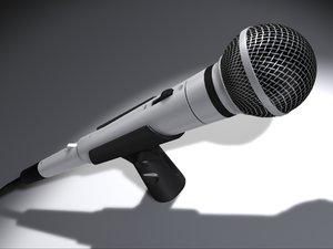 lwo microphone mic