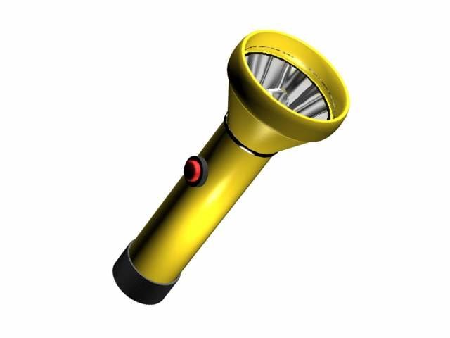 flashlight light max free