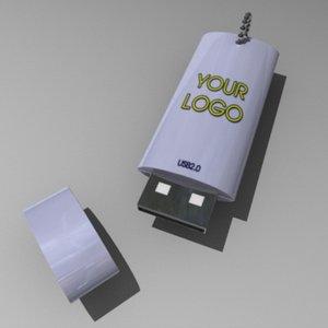 obj flash disk flashdisk