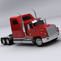 Semi truck Custom