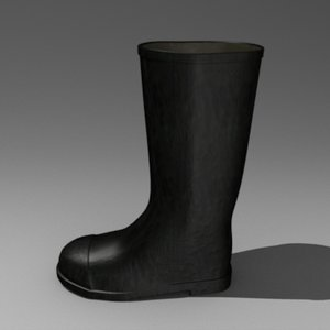 gum boots dxf