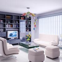 max living room
