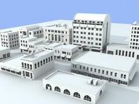 10 buildings max